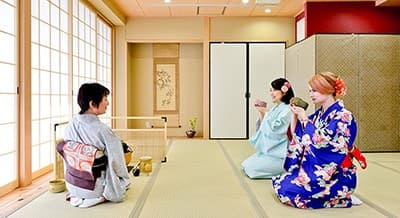 Best Tea ceremony Kyoto