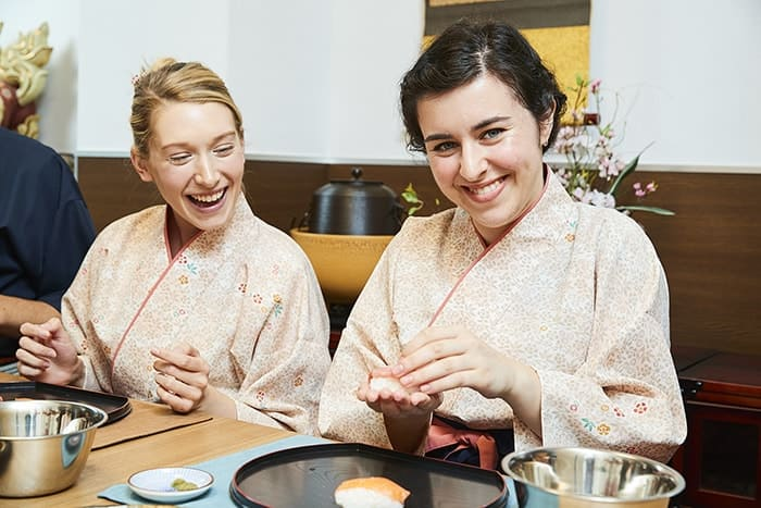 Cooking Classes in Osaka