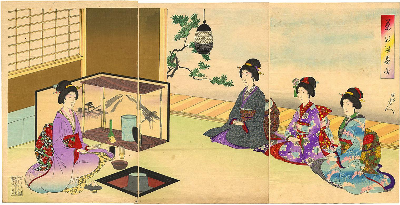 Asuka and Nara Periods (538- 794)