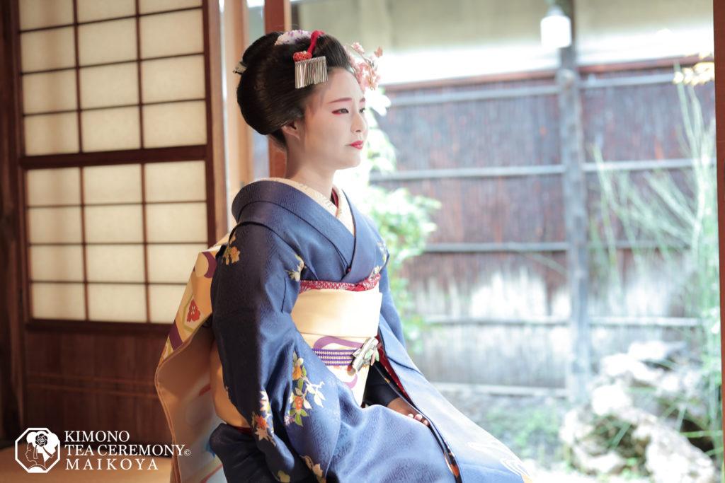 Geisha Dinner Show 4