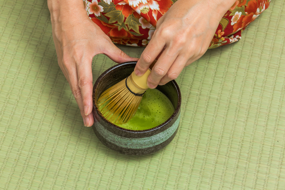 The Japanese Tea Ceremony Explained