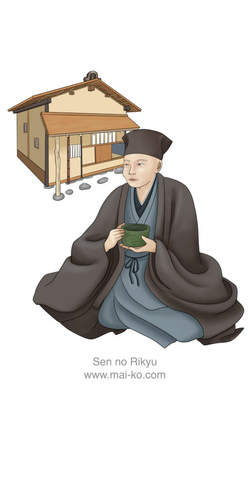 Sakai Risho no Mori Tea Ceremony