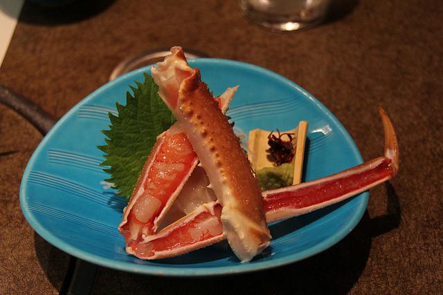 Best Restaurants to eat crab in Kyoto