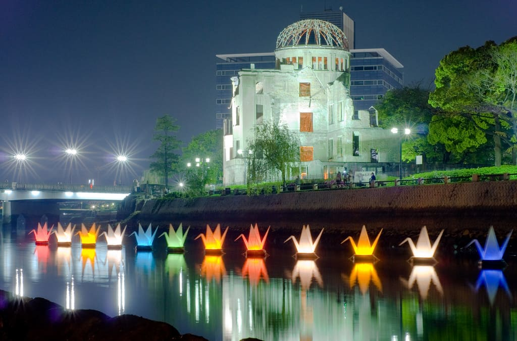 Budget Shopping and The Best Souvenirs in Hiroshima