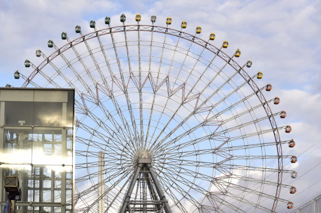 The Best Family Activities in Osaka