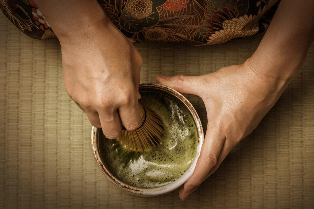 Crash Course on Japanese Tea ceremony