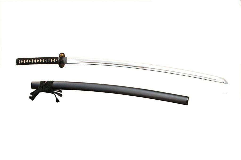 Authentic Japanese Katana Kendo/Kenjutsu Practice Iai Series: Sakamoto Ryoma