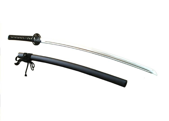 Japanese Katana Sword/Ninja Sword-Tachi Iai Series: Mura Masa