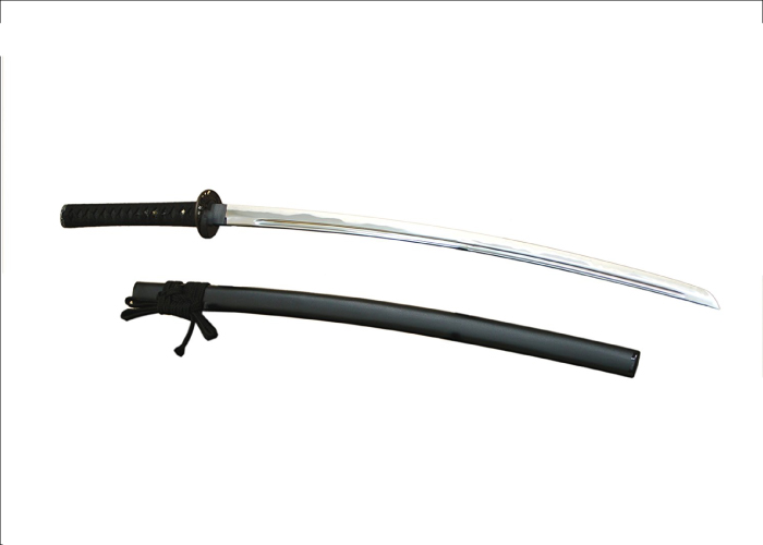 Authentic Japanese Katana Sword Iai – Takasugi Shinsaku