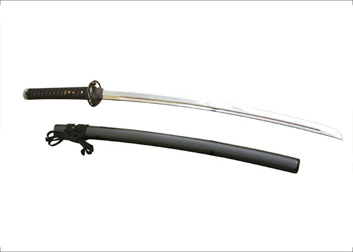 Authentic Japanese Katana Sword Iai – Kato Kiyomasa