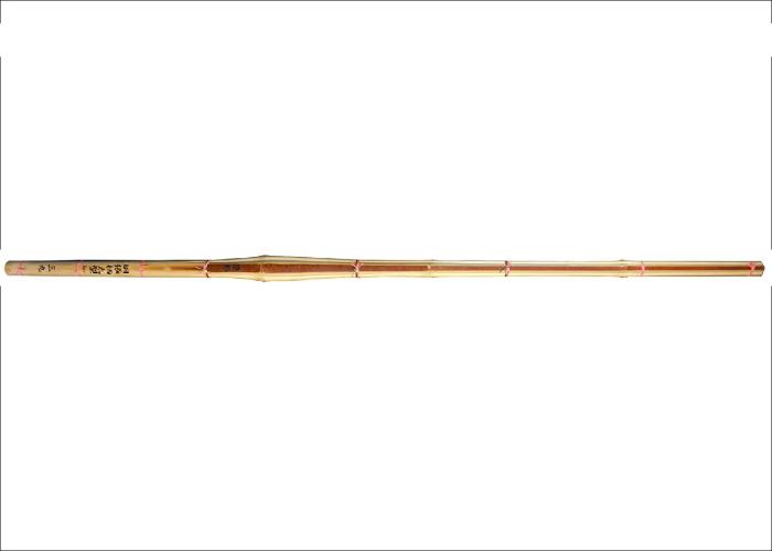 Handcrafted Japanese Bamboo Practice Kendo Shinai: Yuna 39