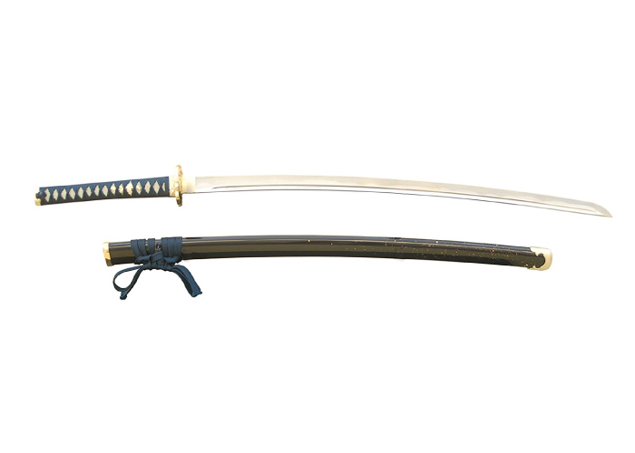 Japanese Value Katana:#13 Okumura