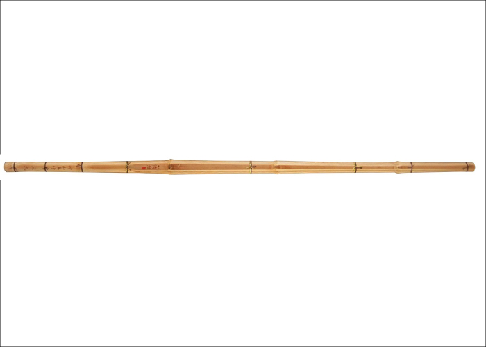 Japanese Handcrafted Practice Kendo Bamboo Shinai: 25-39