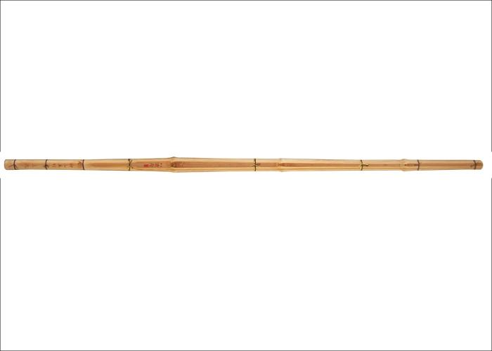 Japanese Handcrafted Kendo Practice Bamboo Shinai: Kamiyama 26:39