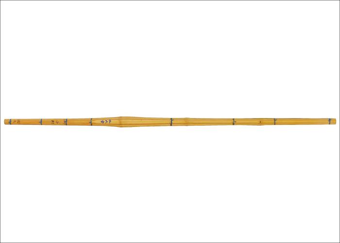 Japanese Handmade Kendo Practice Bamboo Shinai: Yakumo 37