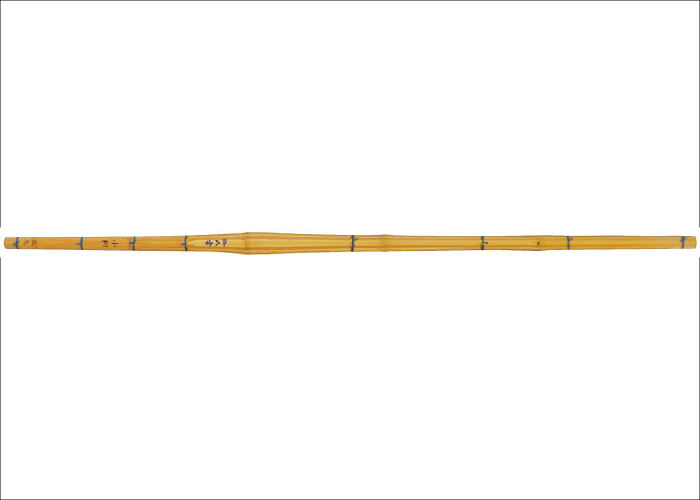 Handcrafted Japanese Bamboo Practice Kendo Shinai: Yakumo 39
