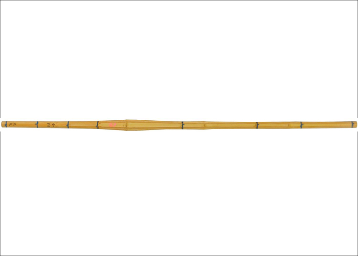 Japanese Handcrafted Kendo Practice Bamboo Shinai: Sakura 38