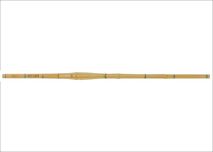 Japanese Handcrafted Practice Bamboo Shinai: Garyu 37 (mens)