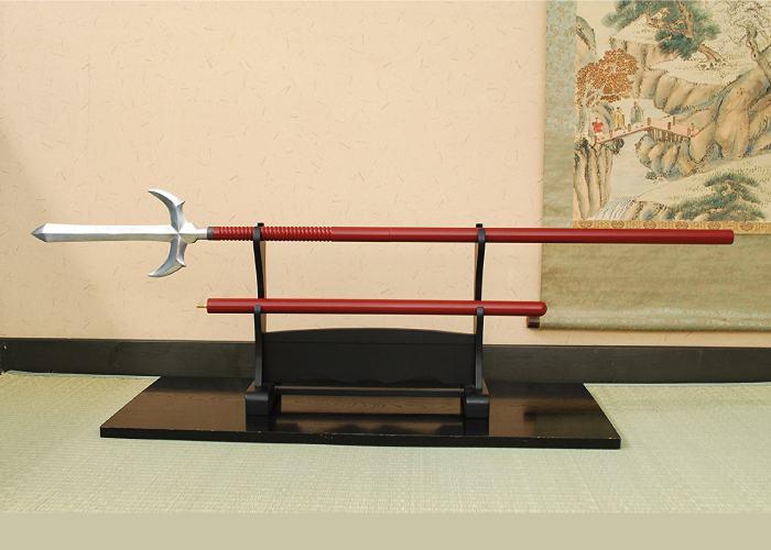 Authentic Japanese Spear – Sanada Yukimura