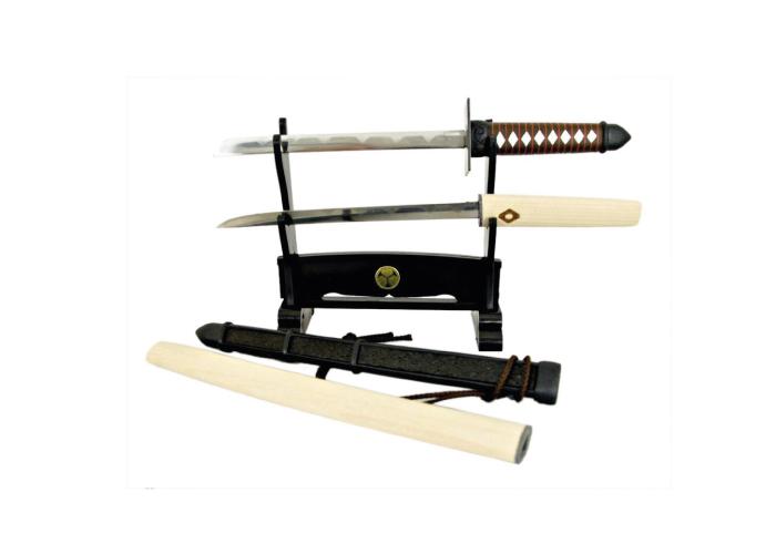 "Japanese Letter Opener#28 ""Sword/Katana(Samurai/Ninja)"" [Office Product]"