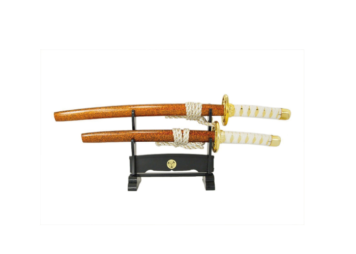 Japanese Letter Opener Samurai/ Ninja Miniature Historical Reproduction#01