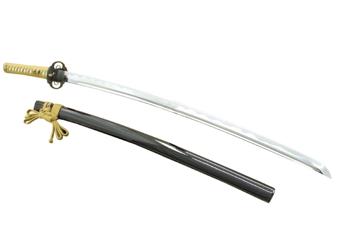 Authentic Japanese Katana:#7 Ishida Masamune