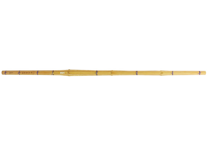 Japanese Handcrafted Bamboo Kendo Practice Shinai