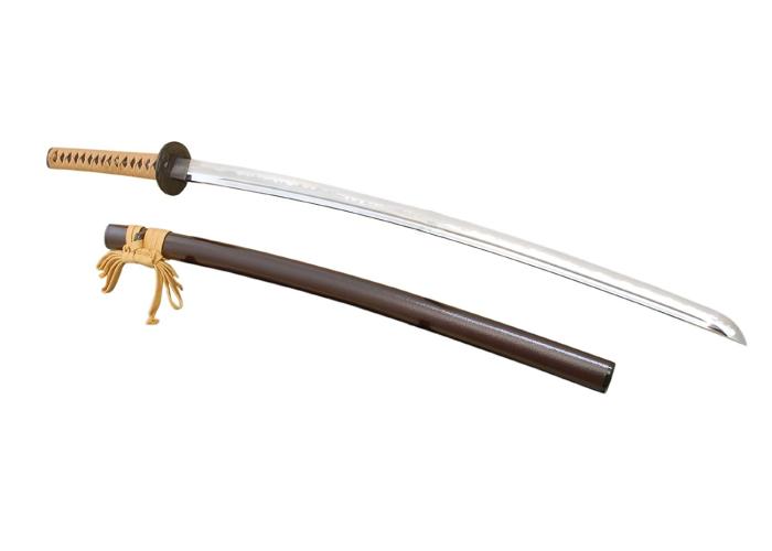 Authentic Japanese Katana Kendo/Kenjutsu Practice Iai Series: Kondo Isami #1