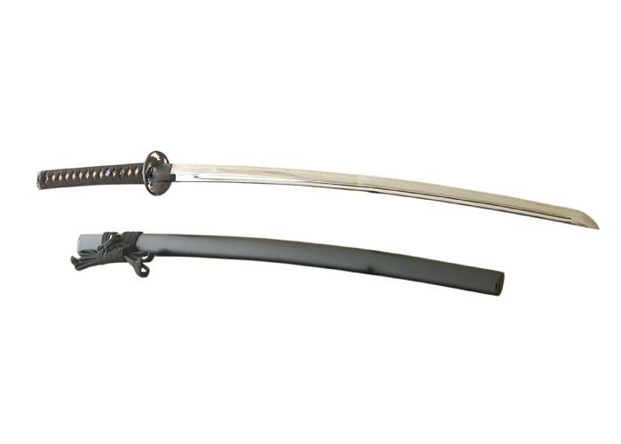 Authentic Japanese Katana Kendo/Kenjutsu Practice Iai Series: Bakumatsu 3#