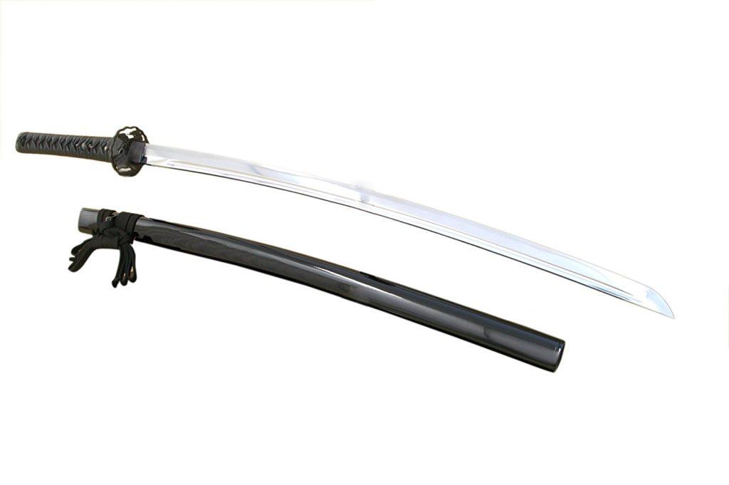 "Authentic Japanese Sword ""Fujiwara Kunifusa"""