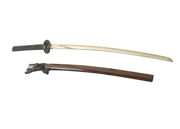 Authentic Japanese Katana:#8 Izo Okada