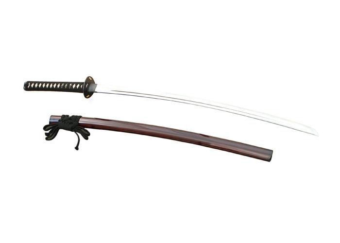 Authentic Japanese Katana Sword Iai – Sakamoto Ryoma