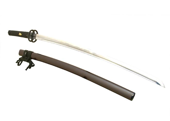 Authentic Japanese Katana Sword Iai – Miyamoto Musashi