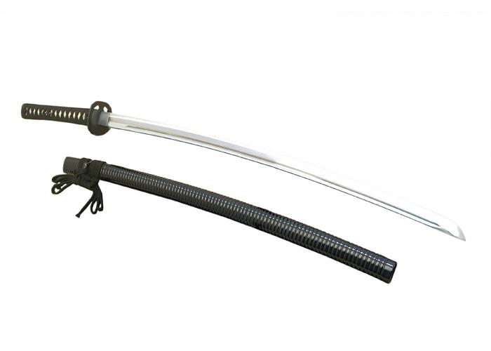 Authentic Japanese Katana Kendo/Kenjutsu Practice Iai Series: Yagyu Sendan