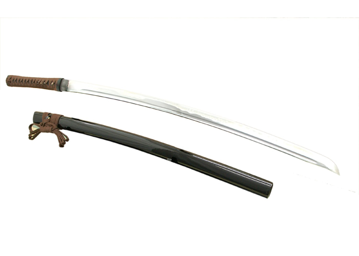 Authentic Japanese Katana Sword Iai – Uesugi Kenshin 1
