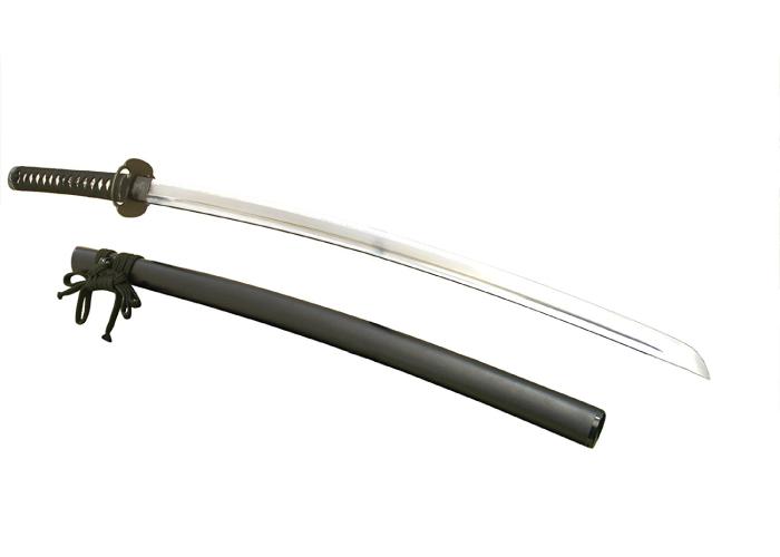 Authentic Japanese Katana Kendo/Kenjutsu Practice Iai Series: Dotanuki #2.5