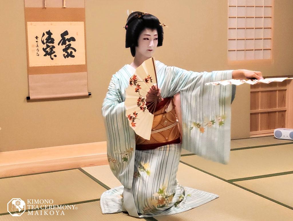 Geisha Dinner Show 3