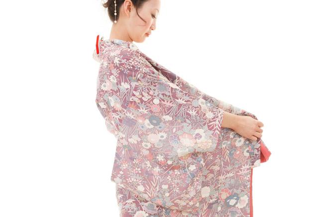 Kimono Dressing Lesson Kyoto