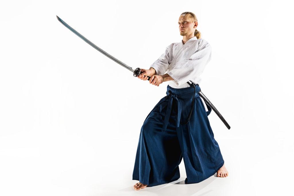 Kyoto Samurai Experience : Samurai Sword Lesson
