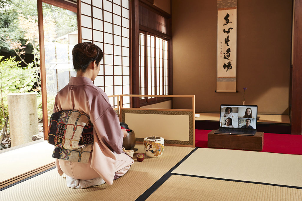 Online Tea Ceremony 10 lesson pack