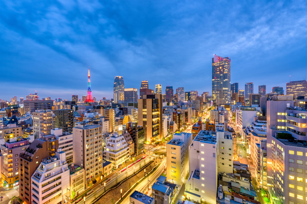 9 Best Public Baths and Sento in Tokyo