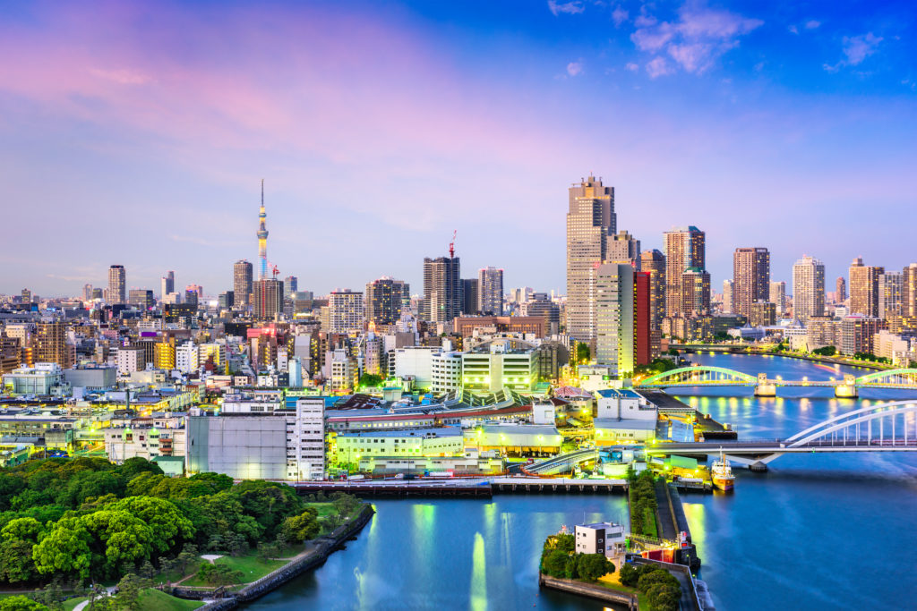 Best Places to Stay in Tokyo, 2021