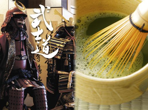 VALUE TICKET Interactive Samurai Museum Experience + Kyoto Style Kimono Tea Ceremony at Maikoya