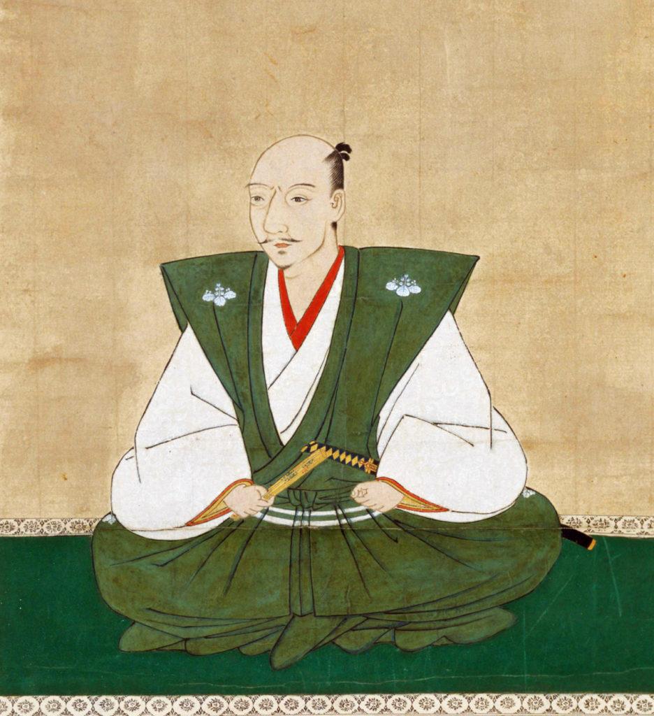 Oda Nobunaga (1534~1582) , The Uniter of Japan I