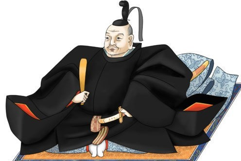 Tokugawa Ieyasu (1543~1616), The Uniter of Japan III