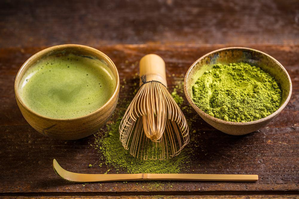 What Makes the Tea Ceremony Utensils Unique?