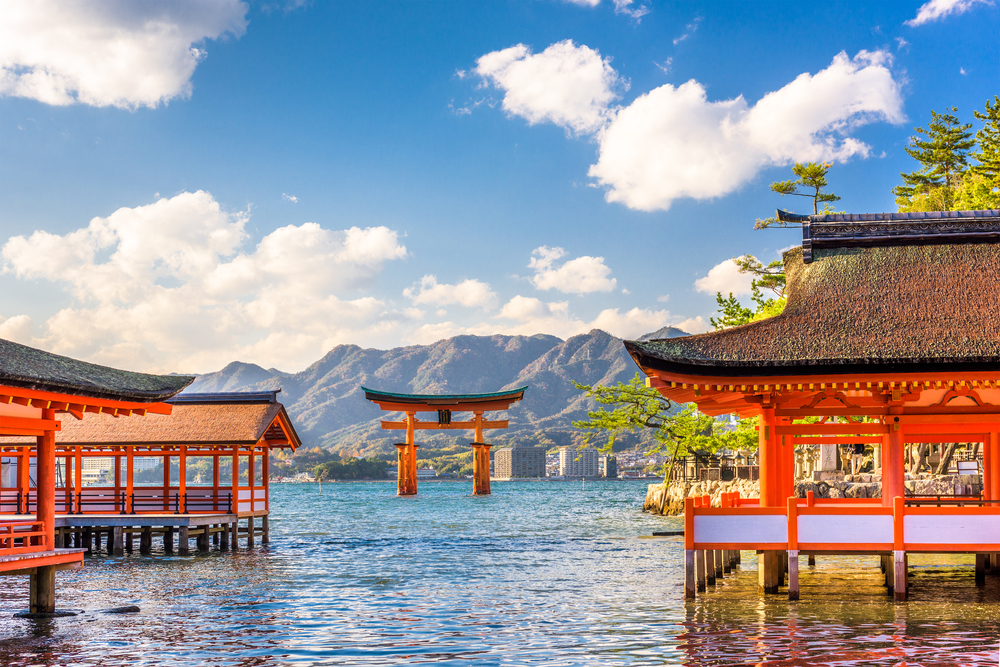 100 Things to do in Japan. What to see in Japan.