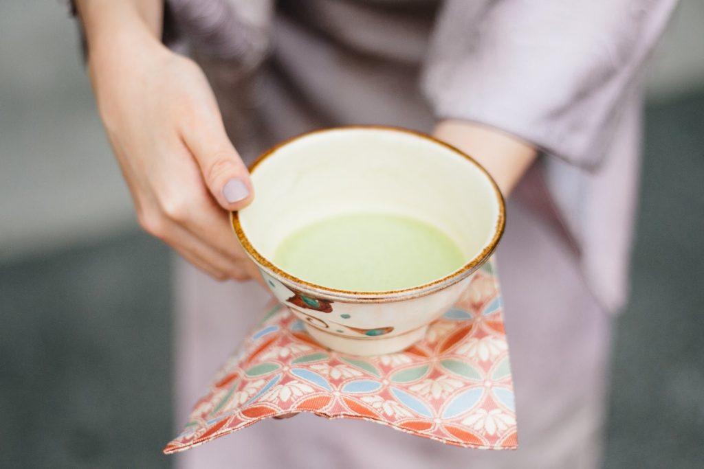 tokyo kimono tea ceremony 5