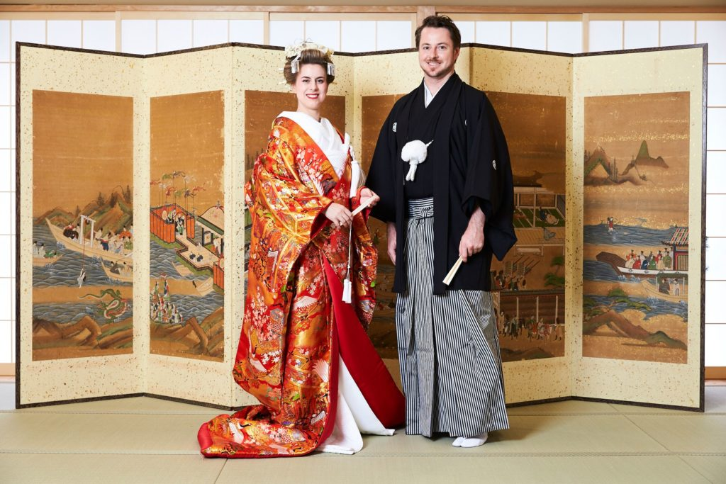 PERFECT Honeymoon Package in Tokyo Kyoto Osaka