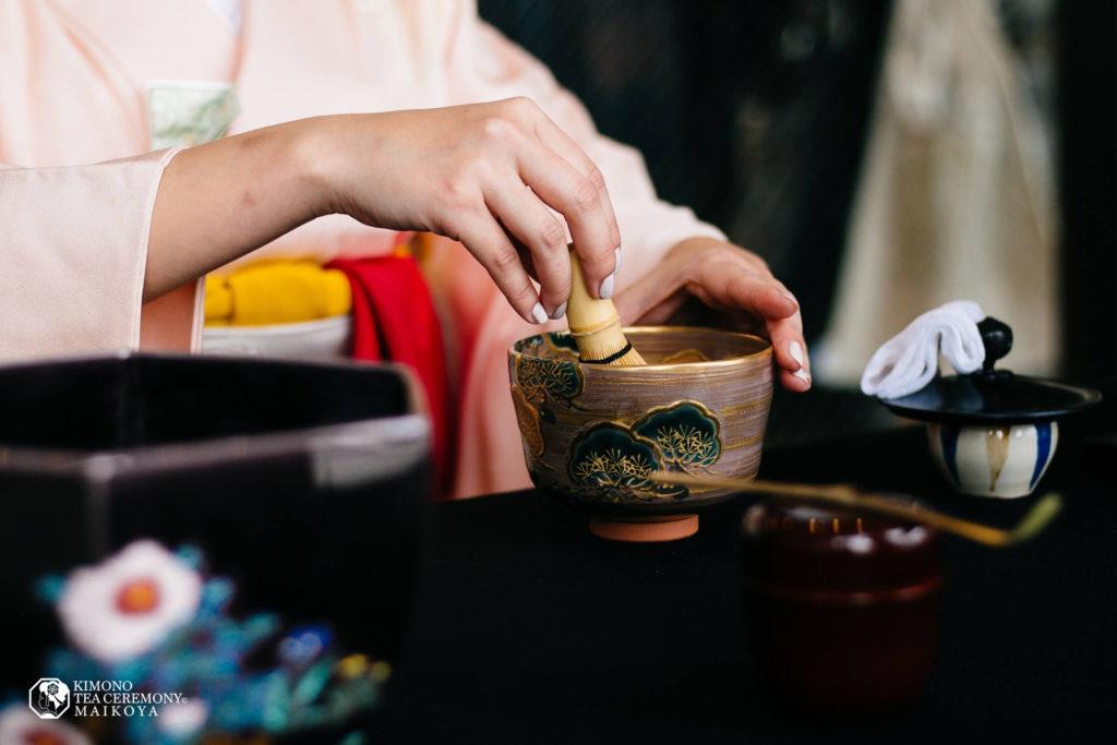 Geisha Show & Tea Ceremony in Kyoto 3